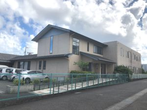 静岡市葵区にあるグループホームのグループホーム瀬名川です。