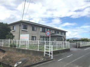 焼津市にあるグループホームのグループホーム シェリーです。