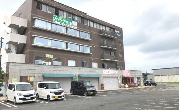 島田市にあるグループホーム グループホームケアクオリティ初倉