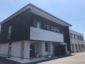 島田市にあるグループホームのグループホーム ケアクオリティ おかりやです。