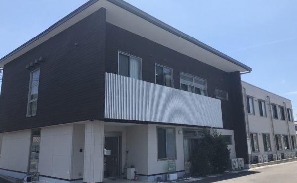 島田市にあるグループホーム グループホームケアクオリティおかりや