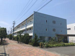 静岡市清水区にある介護付有料老人ホームのアレンジメントケア桜ヶ丘です。