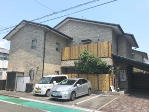 静岡市葵区にあるグループホームのグループホームケアクオリティ ゆとりあです。