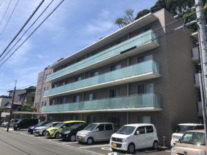 静岡市清水区にある介護付有料老人ホームの介護付有料老人ホームジョイ西久保です。