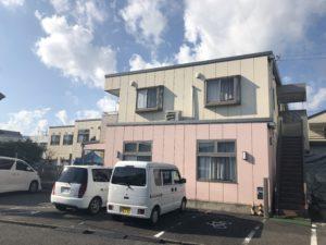 静岡市にあるグループホームのグループホーム ともえです。
