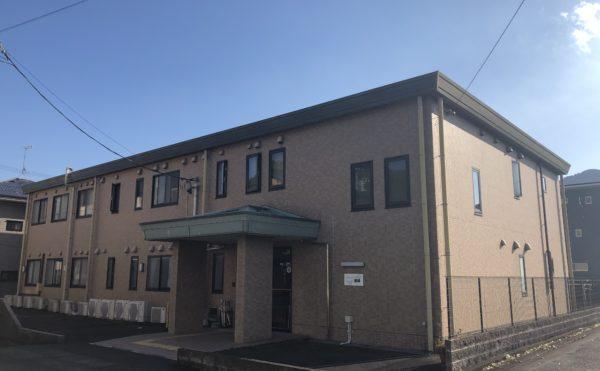 静岡市葵区にあるグループホーム グループホーム服織