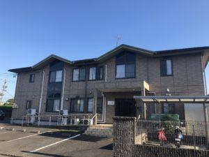 静岡市葵区にあるグループホームのグループホーム大空です。