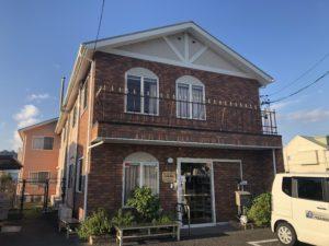 静岡市葵区にあるグループホームのグループホーム ウエル城北です。