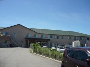 駿東郡清水町にある住宅型有料老人ホームの美咲壱番館です。