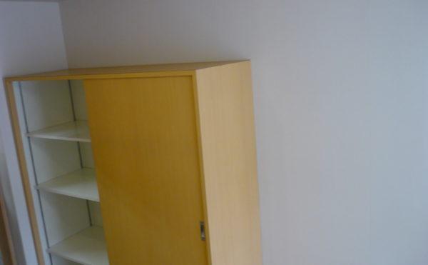備え付けの広い収納  居室には備え付けの収納が完備しているので入居時に安心して利用できます。 (ベストライフ 沼津)