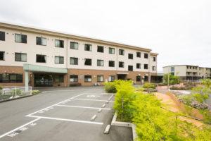 静岡市にある介護付き有料老人ホームの有料老人ホーム ペリデ長田です。
