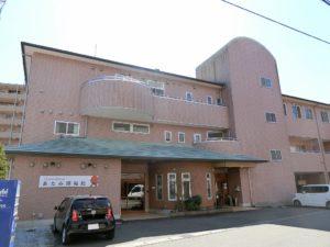熱海市にあるグループホームのあたみ翔裕館です。
