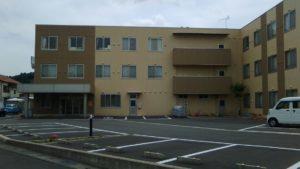 島田市にある介護付有料老人ホームのニチイケアセンター島田金谷有料老人ホームニチイのきらめきです。