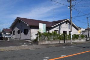 菊川市にあるグループホームの愛の家グループホーム菊川です。
