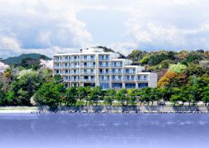 浜松市北区にある住宅型有料老人ホームのウェルネス浜名湖です。