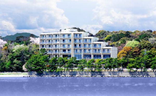 浜松市にある住宅型有料老人ホーム ウェルネス浜名湖