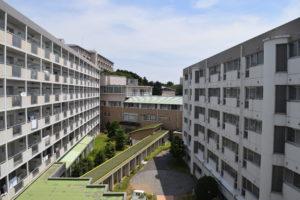 浜松市にある介護付き有料老人ホームの浜名湖エデンの園です。