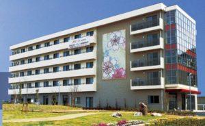 浜松市中区にある住宅型有料老人ホームの櫻乃苑浜松富塚です。