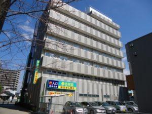 浜松市中区にある住宅型有料老人ホームの杏林福祉サービスときわです。