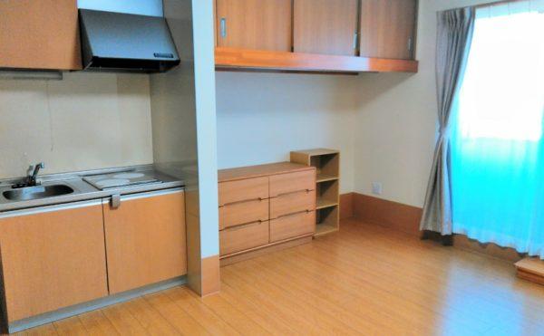浜松市南区にある住宅型有料老人ホーム つどいの家ひまわり