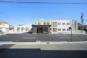浜松市中区にあるグループホームのウィル名塚おもてなしの郷です。