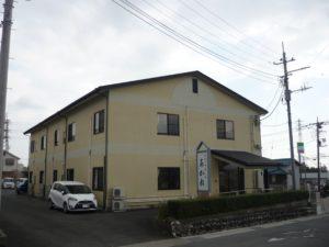 富士宮市にあるグループホームのグループホームあかねです。