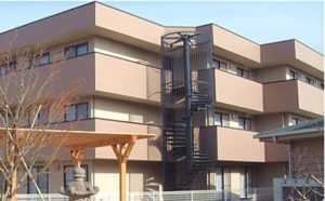 浜松市にあるグループホームのグループホーム ハーモニーです。