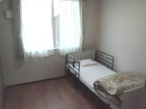 個室の居室