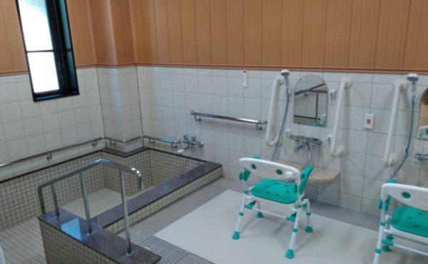 大浴場です!