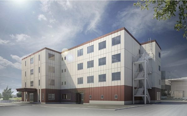 浜松市に新しい介護施設が開設されます!