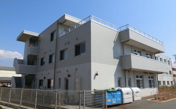三島市にある住宅型有料老人ホーム マ・メゾン三島エスプリーブル
