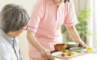 体験入居可能な老人ホーム特集