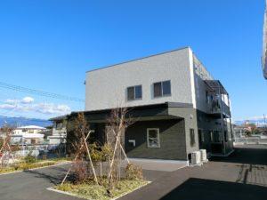富士市にあるグループホームのハートフルホーム加島です。