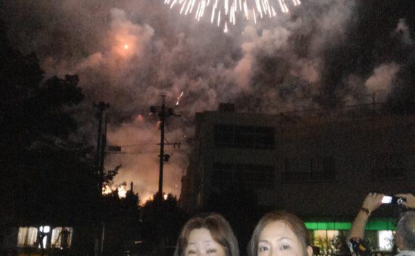 夏と言えば花火。安倍川花火大会が楽しめる介護施設やプログラムのご紹介