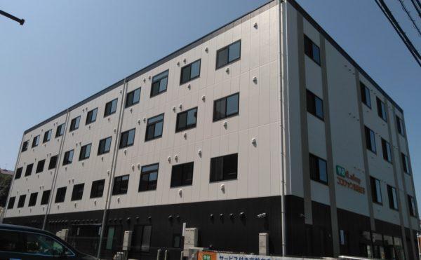 【新築物件ココファン浜松成子  いよいよ静岡県浜松市にオープン!!新規入居者募集中です!!】