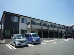 沼津市にある住宅型有料老人ホームのアリスガーデン豊町です。