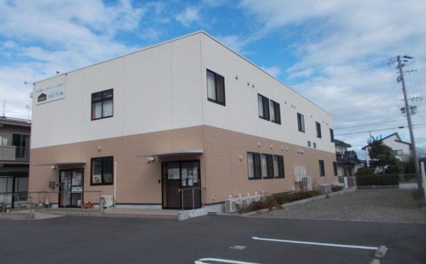 COCO下小田外観 駐車場もあります