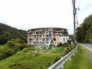 伊豆市にある住宅型有料老人ホームのライフハウス友だち村です。