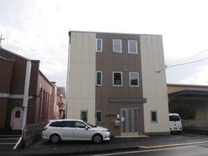 藤枝市にある住宅型有料老人ホームのかがやきです。
