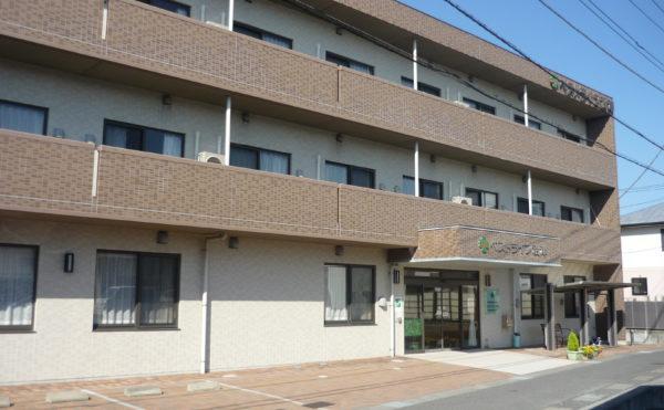 アパートの取り壊しに伴い退去を余儀なくされている方が、沼津市内の介護付き有料老人ホームへご入居されました。