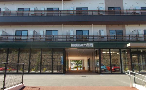 暖かくて富士山が見える施設を探しているお客様が静岡市駿河区のサ高住に入居しました