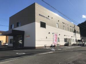 静岡市葵区にあるグループホームのはなまるホーム大岩町です。