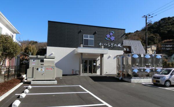 病院退院後の施設を探している方が、伊豆の国市の住宅型有料老人ホームにご入居されました。