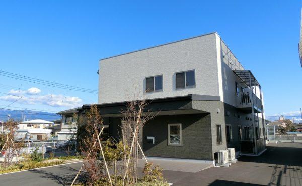 《富士市 グループホーム》要介護2のお客様が入居されました。