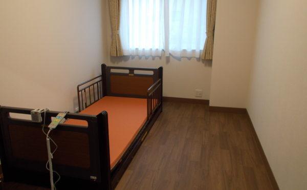 超低床ベッド(101・102のみ)