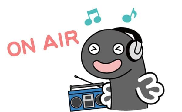 SBSラジオ静岡『鉄崎幹人のWASABI』に出演しました!