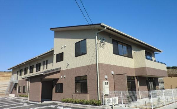 浜松市にお住いの方が掛川市のグループホームへご入居されました!