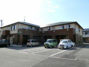 富士市にある住宅型有料老人ホームのなちゅーるです。