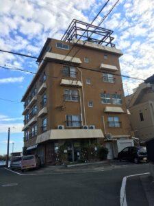 浜松市西区にある住宅型有料老人ホームの弁天伍縁荘です。