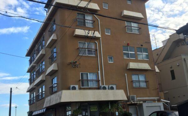 浜松市西区にある住宅型有料老人ホーム 弁天伍縁荘